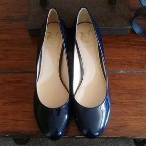 Vero Cuoio shoes.